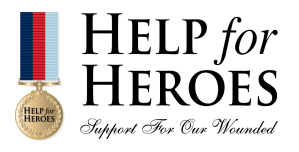 Make a Donation to Help for Heroes